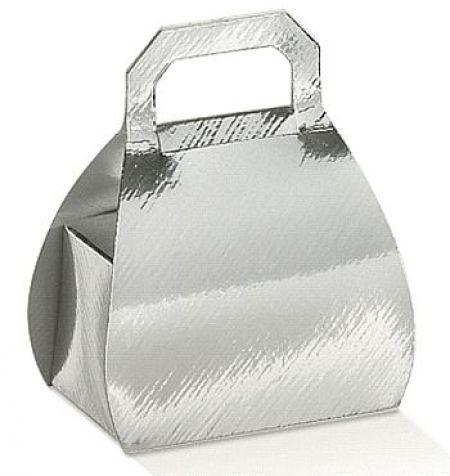 Gentuta  argintie - poza 1