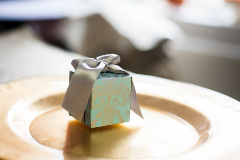 Marturii nunta cutiute elegante - poza 2