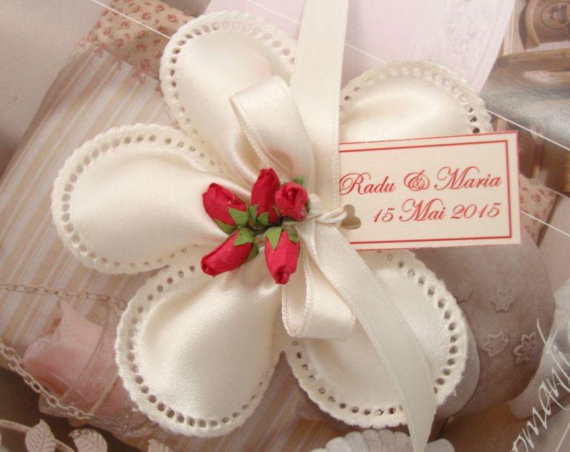 Marturii nunta deosebite - poza 3