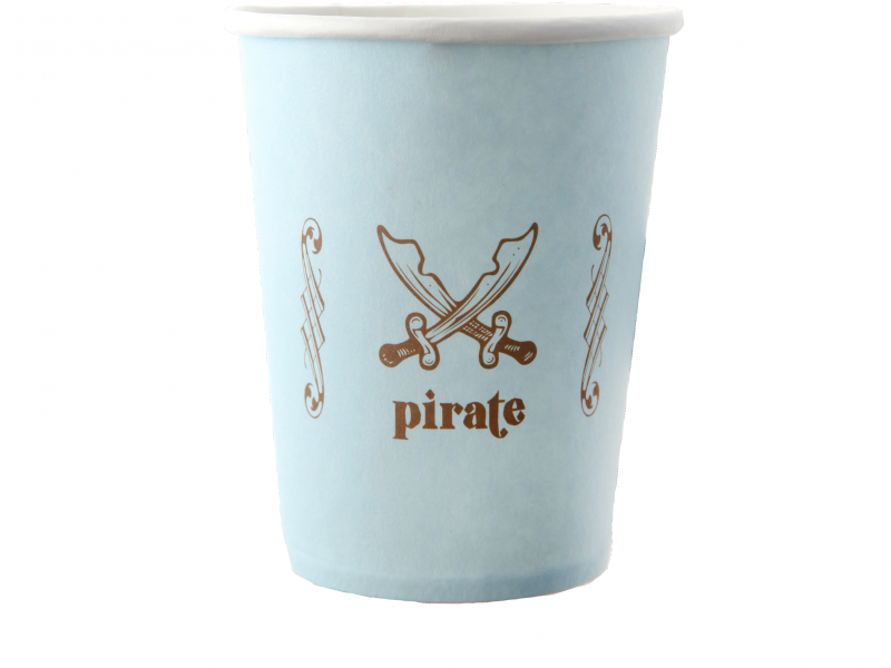 pahare Pirate Party