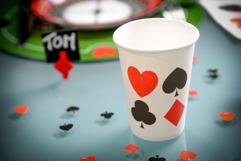 pahare Poker Party