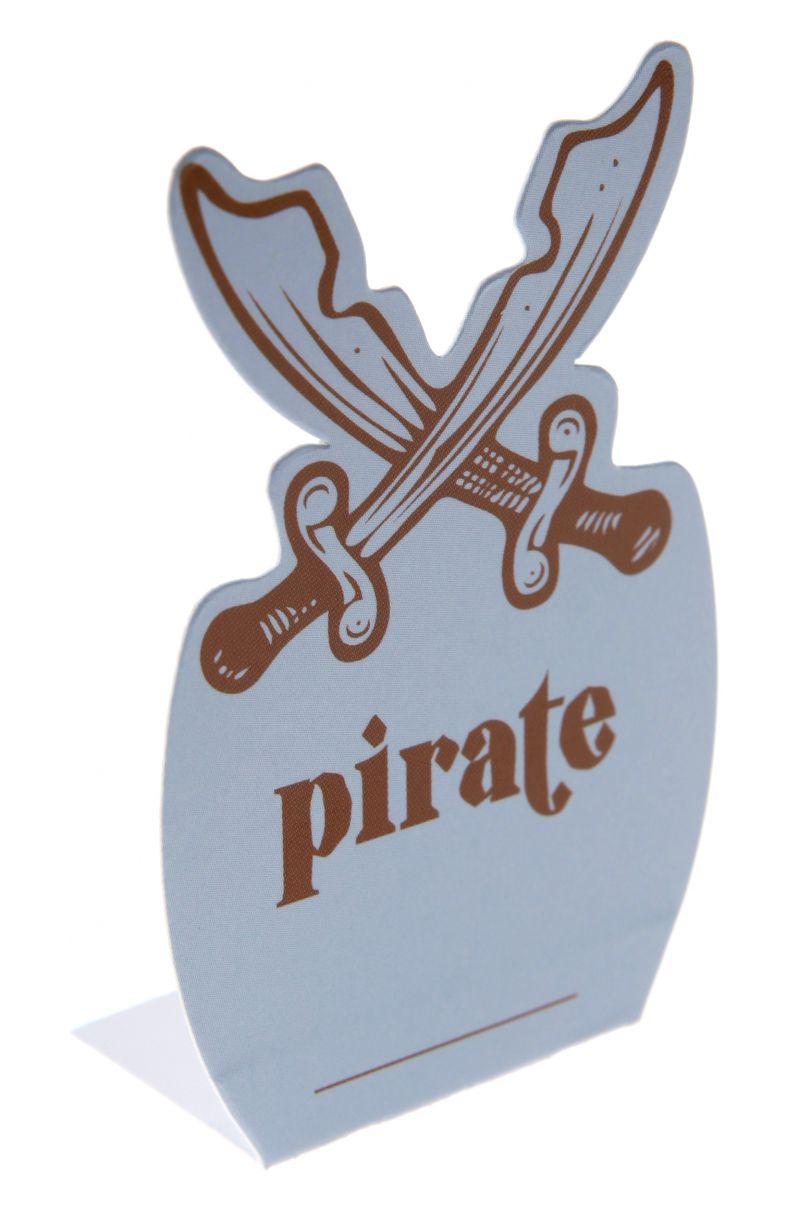 Place card Pirate - poza 4