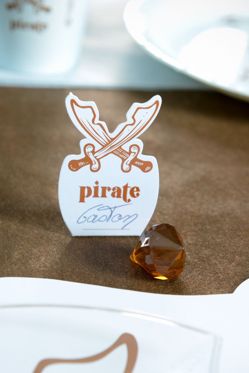 Place card Pirate - poza 2
