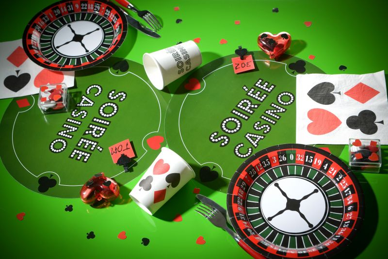Placemate Poker Party - poza 2