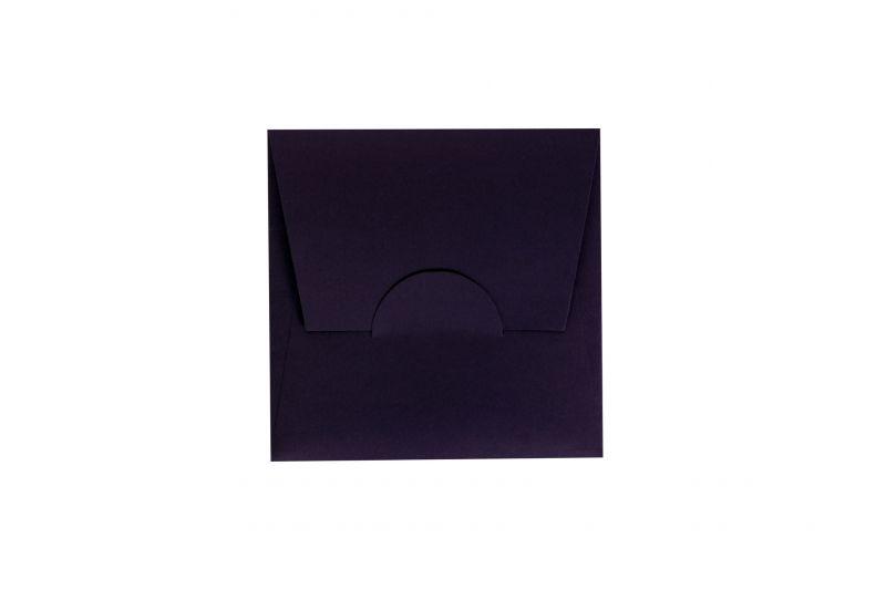 Plic negru cu logo auriu - poza 4