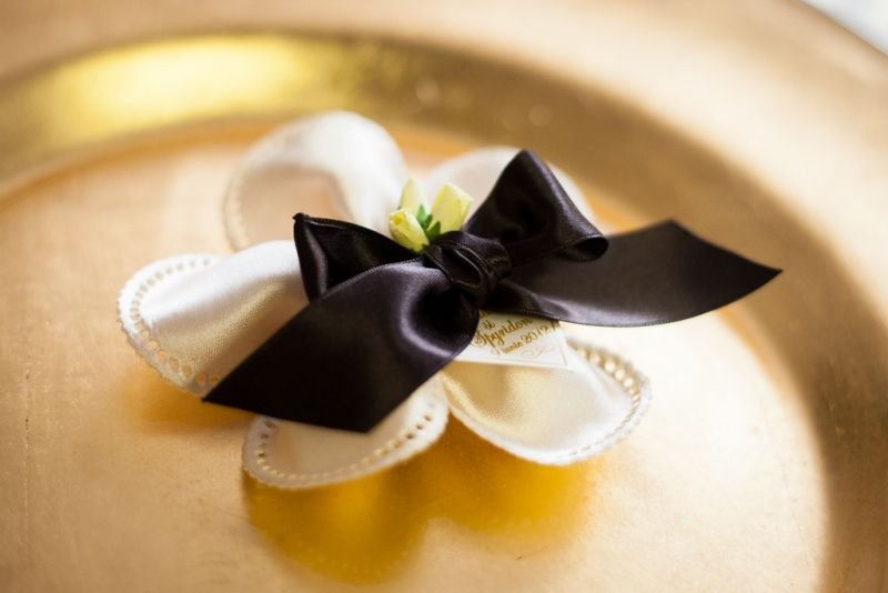 Saculet marturii nunta - poza 1